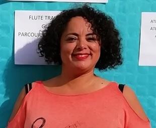 Aysha Djellel