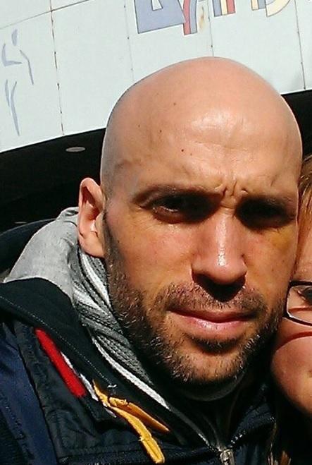 Romain Riveccio